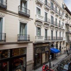 Отель Only YOU Boutique Hotel Madrid Испания, Мадрид - отзывы, цены и фото номеров - забронировать отель Only YOU Boutique Hotel Madrid онлайн фото 7