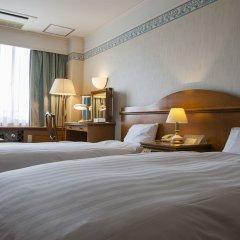 Hotel Mt. Fuji Яманакако комната для гостей фото 4