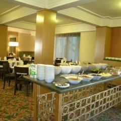 Отель Park Otel Edirne Эдирне питание