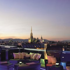 Отель The Ritz Carlton Vienna Вена питание