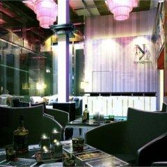 Отель Armoni Sukhumvit 11 гостиничный бар