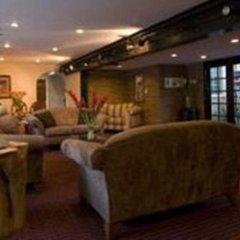 Отель Wilshire Crest Hotel США, Лос-Анджелес - отзывы, цены и фото номеров - забронировать отель Wilshire Crest Hotel онлайн интерьер отеля фото 2