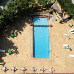 Отель Aparthotel La Era Park Испания, Бенидорм - отзывы, цены и фото номеров - забронировать отель Aparthotel La Era Park онлайн пляж