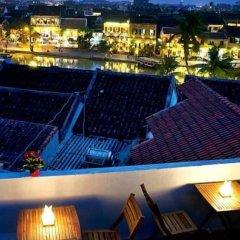 Отель The Corner Homestay Вьетнам, Хойан - отзывы, цены и фото номеров - забронировать отель The Corner Homestay онлайн бассейн