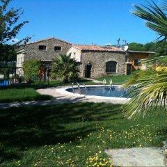Отель Mas Palou Испания, Курорт Росес - отзывы, цены и фото номеров - забронировать отель Mas Palou онлайн фото 4