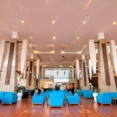 Отель Centara Sandy Beach Resort Danang фото 6