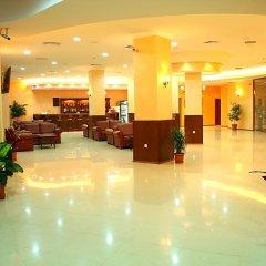 Hotel Central интерьер отеля