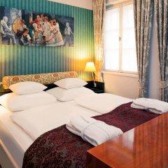 Отель Grand Hotel Mercure Biedermeier Wien Австрия, Вена - 4 отзыва об отеле, цены и фото номеров - забронировать отель Grand Hotel Mercure Biedermeier Wien онлайн комната для гостей фото 5