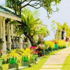 Отель Villa Sri Beach фото 6