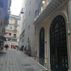 Maroon Tomtom Турция, Стамбул - отзывы, цены и фото номеров - забронировать отель Maroon Tomtom онлайн фото 2