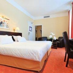 Отель Gounod Hotel Франция, Ницца - 7 отзывов об отеле, цены и фото номеров - забронировать отель Gounod Hotel онлайн удобства в номере фото 2