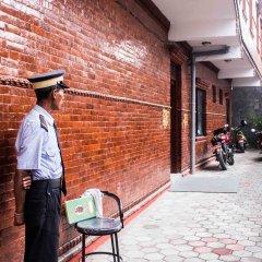 Отель Mansarover Непал, Катманду - отзывы, цены и фото номеров - забронировать отель Mansarover онлайн интерьер отеля