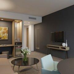 Гостиница АМАКС Конгресс-отель 4* Стандартный номер с двуспальной кроватью фото 25