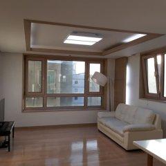 Отель COEX Samseong stn gorgeous APT комната для гостей фото 4