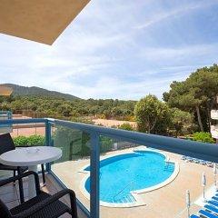 Отель Canyamel Sun Aparthotel Испания, Каньямель - отзывы, цены и фото номеров - забронировать отель Canyamel Sun Aparthotel онлайн фото 5