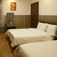 Отель Dalat Holiday Далат комната для гостей фото 3