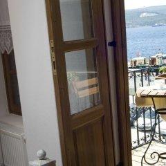 Des Etrangers - Special Class Турция, Канаккале - отзывы, цены и фото номеров - забронировать отель Des Etrangers - Special Class онлайн балкон