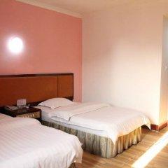 Zhongshan Guanlong Hotel комната для гостей фото 2