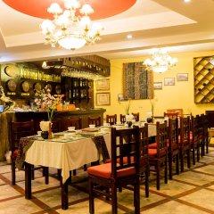 Отель Legend Hotel Вьетнам, Шапа - отзывы, цены и фото номеров - забронировать отель Legend Hotel онлайн питание