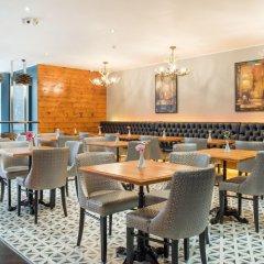 Отель Docklands Lodge London гостиничный бар
