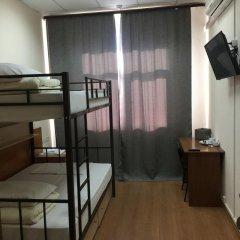 Гостиница Бизнес-Турист Стандартный номер с 2 отдельными кроватями