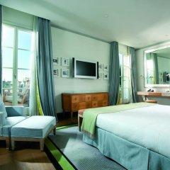 Отель Portrait Suites комната для гостей фото 5