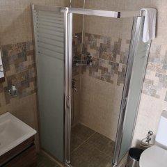 Kozbeyli Konagi Турция, Helvaci - отзывы, цены и фото номеров - забронировать отель Kozbeyli Konagi онлайн ванная
