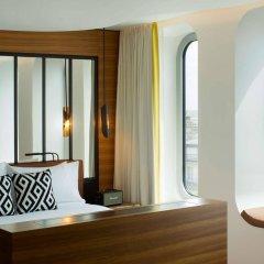 Отель Renaissance Paris Republique Франция, Париж - отзывы, цены и фото номеров - забронировать отель Renaissance Paris Republique онлайн комната для гостей фото 5