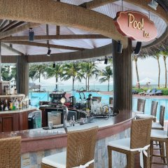 Отель Vinpearl Resort Nha Trang бассейн фото 3