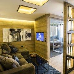 Отель Eden Garden Suites Белград спа