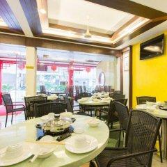 Отель House of Wing Chun Патонг питание фото 3