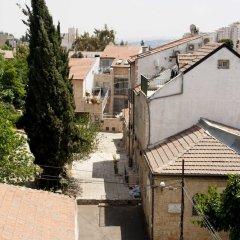 The Market Courtyard - Jerusalem Suites Израиль, Иерусалим - отзывы, цены и фото номеров - забронировать отель The Market Courtyard - Jerusalem Suites онлайн фото 11