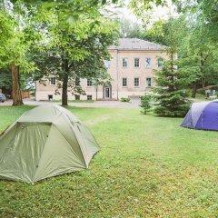 Отель Paupio Namai Вильнюс