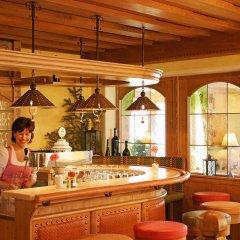 Hotel Pension Sonnleiten гостиничный бар