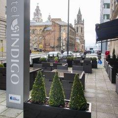 Hotel Indigo Liverpool фото 4