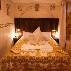 Отель Dar Ikalimo Marrakech комната для гостей фото 3