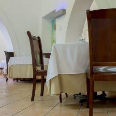 Отель Hacienda Misne удобства в номере