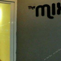 Отель The Mix Bangkok Бангкок сауна