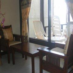 Отель Baan Rim Lay Ланта удобства в номере