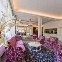 Отель Smeraldo Италия, Абано-Терме - отзывы, цены и фото номеров - забронировать отель Smeraldo онлайн интерьер отеля