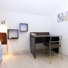 Отель Albergo Romagna Бертиноро удобства в номере фото 2