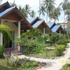 Отель Moonwalk Lanta Resort Ланта фото 13