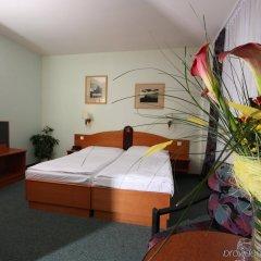 Central Hotel Prague Прага комната для гостей фото 5