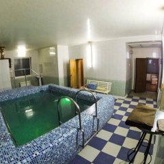 Galian Hotel бассейн