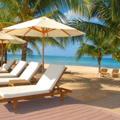 Отель Secrets Aura Cozumel - All Inclusive пляж
