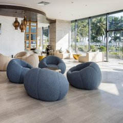Отель StarCity Nha Trang интерьер отеля