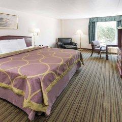 Отель Super 8 by Wyndham Columbus США, Колумбус - отзывы, цены и фото номеров - забронировать отель Super 8 by Wyndham Columbus онлайн помещение для мероприятий