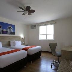Casa Andina Standard Miraflores Centro in Lima, Peru from 62$, photos, reviews - zenhotels.com guestroom photo 4