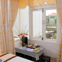 Отель Ngo Homestay Хойан в номере фото 2