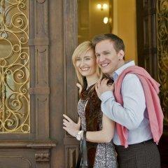 Отель Bristol Palace спа фото 2